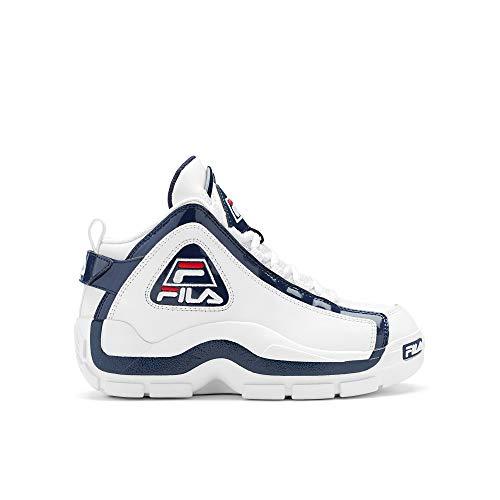 Fila Kid's Grant Hill 2 Sneaker