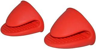 YuamMei 1 par (2 Piezas) Guantes de microondas Resistentes