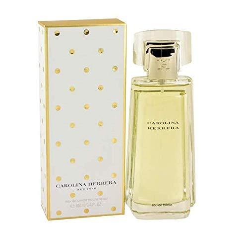 Perfume de mujer de Carolina Herrera fresco