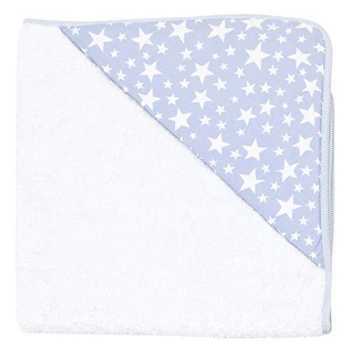 Cambrass Star - Capa de baño, color azul celeste