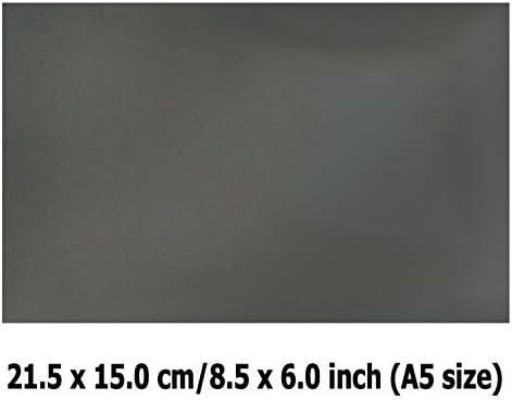 Linear Polarization A5 Sheet Polarizer Educational Physics Polarized Filter Optical product image