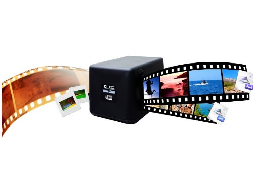 : USB Film Scanner