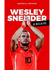 Wesley Sneijder: De biografie