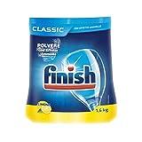 Finish Polvere Classic al Limone, 1.6kg
