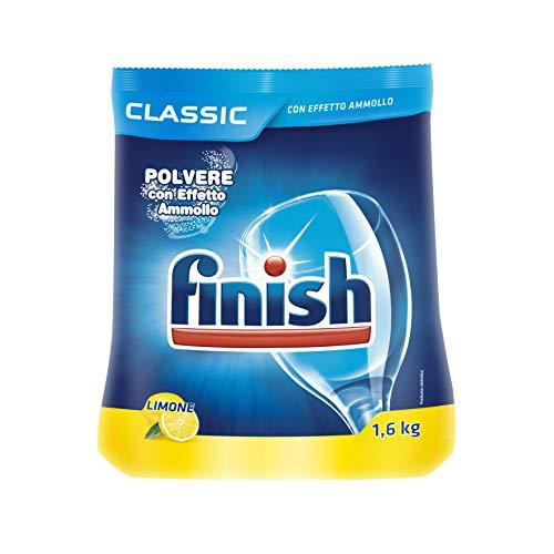 Finish - Detergente polvo