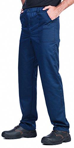 Pantalones De Pintor Hombre Cofra Marca ProWear