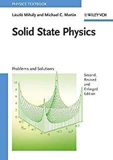 Solid State Physics: Problems and Solutions