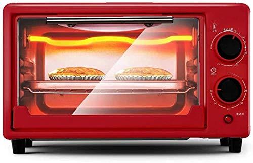 11l mini horno eléctrico eléctrico pizza horno pastel asado pollo pizza cocina cocina máquina de hornear máquina procesador de alimentos