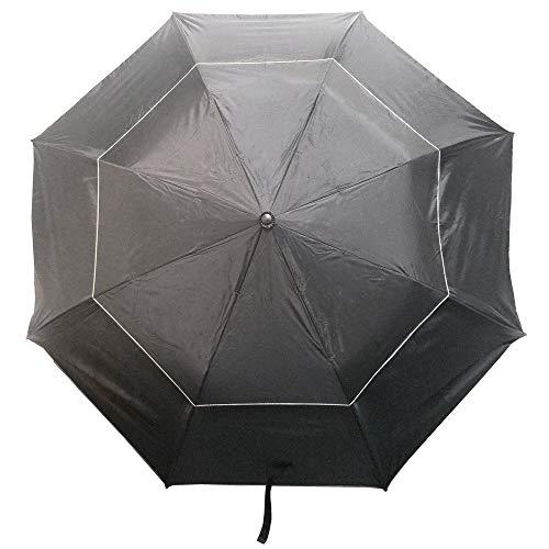 WENKO Sturm-Regenschirm Kyrill Windsicher Regenschirme Regenschirm Wenko