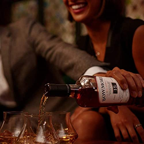 Bowmore Single Malt Whisky - 5