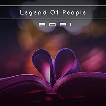 Legend Of People 2021