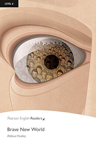 Penguin Readers: Level 6 BRAVE NEW WORLD (MP3 PACK) (Pearson English Graded Readers)の詳細を見る