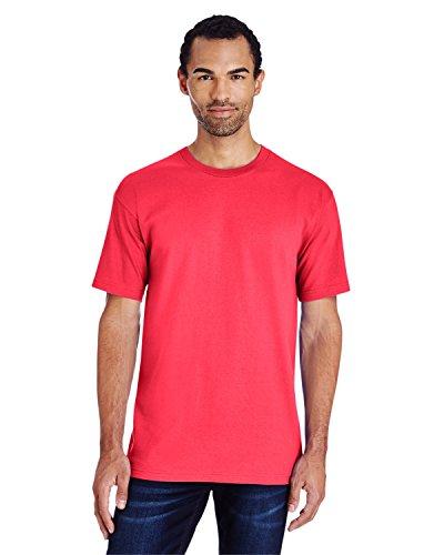 Gildan Men s Classic Fit Hammer Tee Shirt, Paprika, Medium
