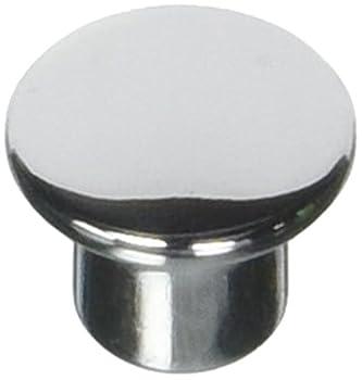 Pfister 941-270A Drain Assembly Pop-Up Knob Chrome