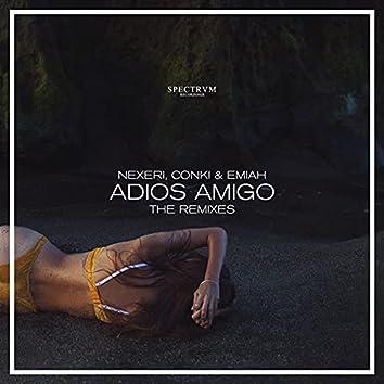 Adios Amigo (Nalestar Remix)