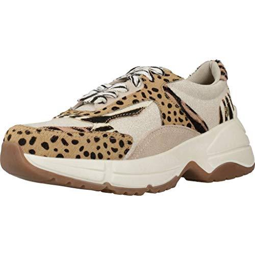 Gioseppo Formia, Zapatillas Mujer, Multicolor, 36 EU