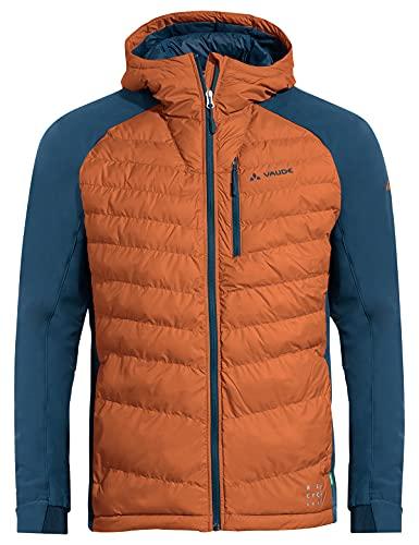 VAUDE Men's Elope Hybrid Jacket terra...