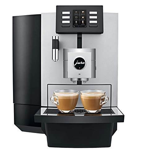 Jura X8 Espresso Machine