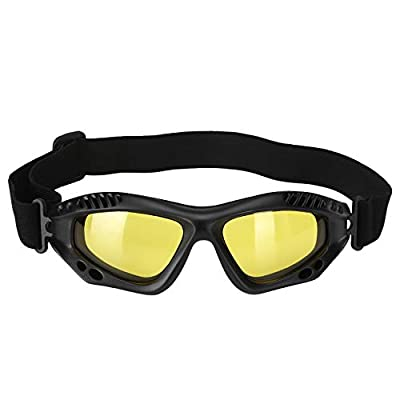 Amazon - 40% Off on  Bike Motorcycle Outdoor Cycling Goggles Glasses ,Sunglasses