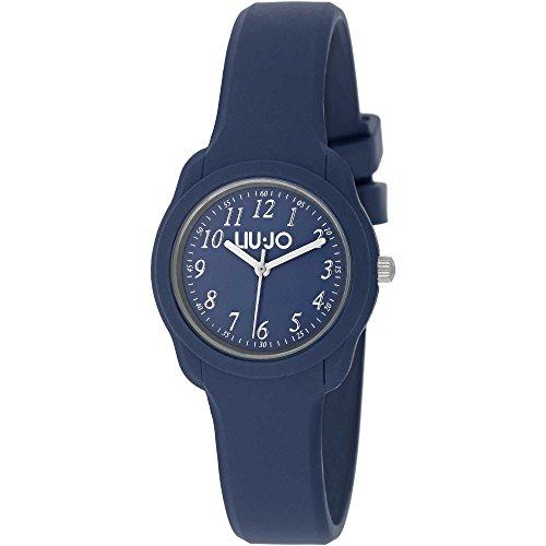 Orologio Donna Blu Junior TLJ980 - Liu Jo Luxury