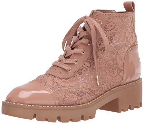 Donald J Pliner Women's Bootie Fashion Boot, Blush, 11 M