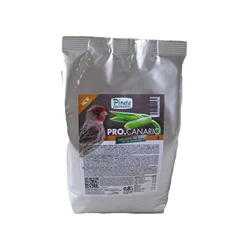 Pineta - Alimento Completo para Canarios PROCANARIOS 9 kg.