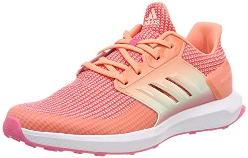 Adidas RapidaRun K, Zapatillas de Running Unisex Niños,