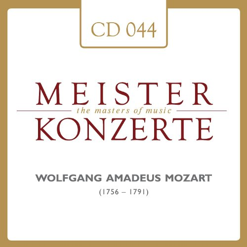 Konzert für Klavier und Orchester Nr. 26 D-Dur, KV 537 Krönungskonzert: Allegro (Kadenz: Wanda Landowska)