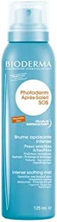 Bioderma Photoderm Soothing and Moisturizing SOS After-Sun Spray for Overheated Skin - 4.2 FL.OZ.