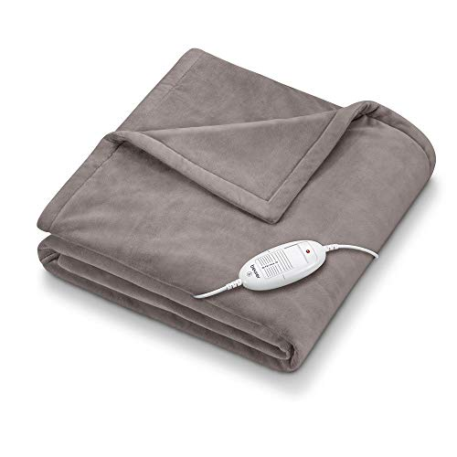 Couverture Beurer HD75 Cosy