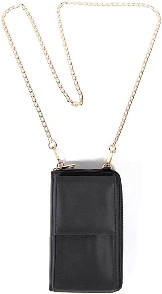 Super beauty product restock quality top DDS Light Leather Phone Bag Crossbody Small Mini New color Cell Strap