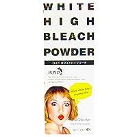 ロイド ホワイトハイブリーチパウダー & ロイドオキシ 6% (30g + 90mL)