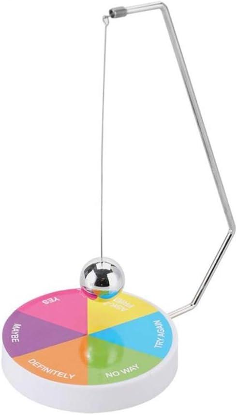 ZLBYB Swinging Pendulum Game Luxury goods Dynami Max 88% OFF Decision Maker Ball