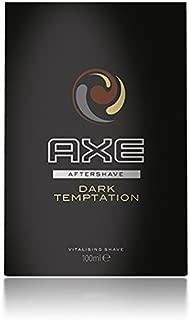 Axe After shave (3X 100 ml/3.38 oz, Dark Temptation)