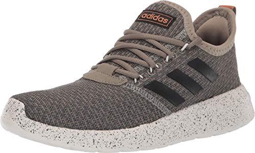 adidas mens Lite Racer Reborn Running Shoe, Trace Cargo/Black/Ivy, 8.5 US