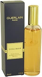 Guerlain - SHALIMAR Eau De Toilette Spray Refill - 3.1 oz