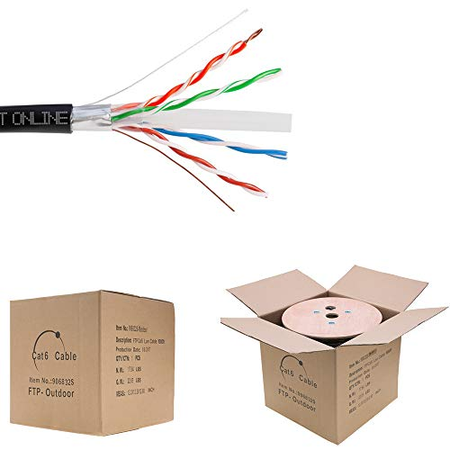 1000 ft cat6 cable - 8