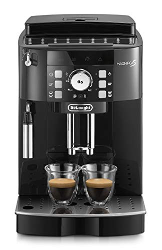 De'Longhi Magnifica S ECAM21.110.B Macchina da Caffè Automatica per...