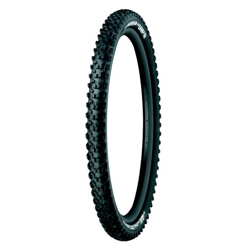 Michelin Wild Grip 'R² Performance neumáticos de bicicleta Unisex