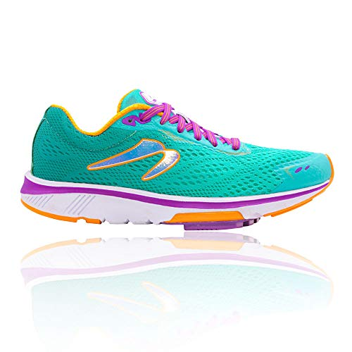 Newton Running Gravity 9 Jade/Purple 11