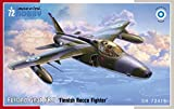 スペシャルホビー 1/72 フィンランド空軍 フォーランド ナットFR.1戦闘偵察機 プラモデル SH72419
