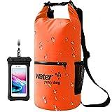 Dry Bag,10L,20L,30L wasserdichte Tasche,Wasserdichter Packsack,wasserdichte Beutel mit Wasserdichter...