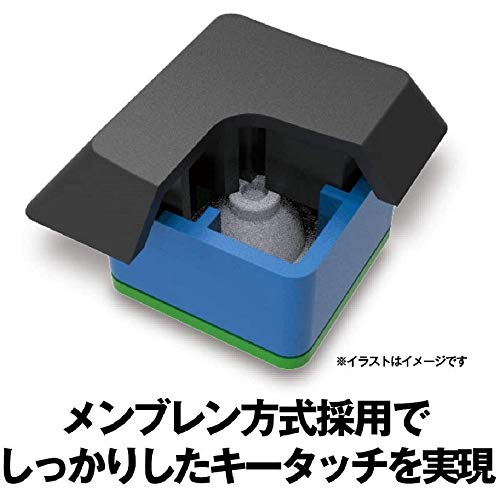 BUFFALOワイヤレス無線フルキーボード静音マウスセット高耐久電池長持ちリモートテレワーク疲れにくいデザイン簡単接続安心サポートBSKBW125SBK