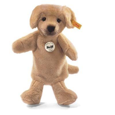 Steiff 250804 - Handpuppe Hund