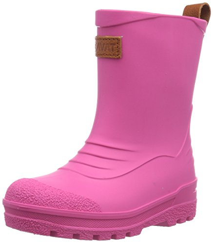 Kavat Unisex-Kinder GRYTGÖL Bootsschuhe, Pink (Cerise), 33