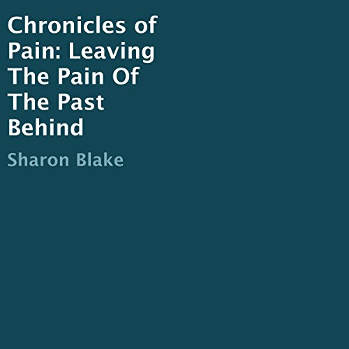 Chronicles of Pain audiobook cover art