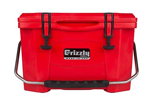 Grizzly 20 Qt. Cooler
