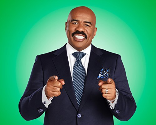 Steve Harvey 8 x 10 * 8x10 GLOSSY Photo Picture IMAGE #3 *SHIPS FROM USA*