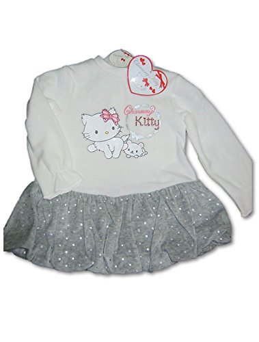 Robe fille Charmmy kitty 6 mois