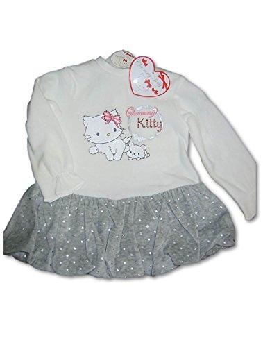 Vestido niña Charmmy kitty 6meses